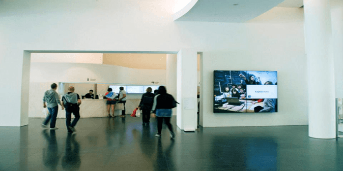 Video wall display Design solutions in Perth & WA
